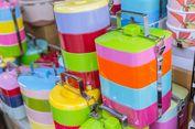 Studi Awal, Plastik Bebas BPA Belum Tentu Aman untuk Kesehatan