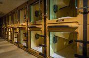 Sejarah Hotel Kapsul, Berawal dari Jepang, Kini Ada di Indonesia