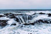 Tampak Seperti Menguras Lautan, Ini Penjelasan di Balik Sumur Thor