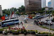 Rute Pengalihan Arus Saat Deklarasi Kampanye Damai dan Parade Momo Asian Para Games