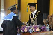 Wisuda ITS, 20 Persen Wisudawan Lulus 'Cum Laude'