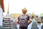 Liburan ke Thailand, Ini Etika Saat Berkunjung ke Kuil
