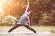 Kapan Waktu Terbaik Memperkenalkan Anak Pada Yoga?