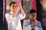 Fokus Infrastruktur dan Permukiman, Jokowi-Ma'ruf Siapkan 7 Langkah