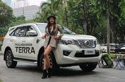 Nissan Pamerkan  Terra di Pusat Perbelanjaan, Bisa 'Test Drvie'