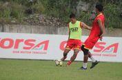 Lawan Persiraja, Semen Padang Bakal Terapkan Strategi Penguasaan Bola