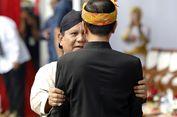 Prabowo: Badan Pemenangan, Jangan Lakukan Kampanye Negatif!