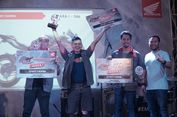 Jawara Modifikasi Motor Honda Seri Bandung