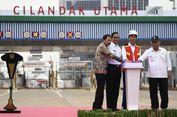 Jalan Tol Dikritik Hanya Dinikmati Orang Kaya, Ini Jawaban Presiden Jokowi