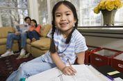 Jangan Paksa Anak Belajar agar Dapat Nilai Bagus, Ini Dampak Buruknya