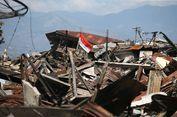 Seminggu Pasca-gempa Palu-Donggala, 60 Persen Menara BTS Pulih
