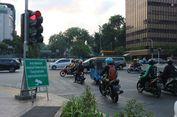 Kendaraan Selain Pelat B Bisa Kena Tilang Elektronik di Jakarta