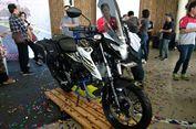 Suzuki Tawarkan Bandit 'Plus-plus'