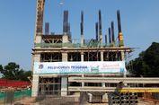Anggaran untuk Bangun Rusunami DP 0 Rupiah di Cilangkap Rp 350 Miliar