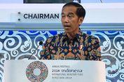 Jokowi Akan Berpidato di ASEAN-Russia Summit