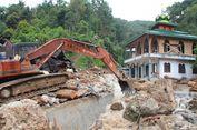 Fakta Banjir Bandang Mandailing Natal, 9 Kecamatan Terdampak hingga Kunjungan Edy Rahmayadi