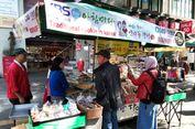 Bagaimana Mencari Makanan Halal di Korea Selatan?