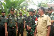 TNI Manunggal Membangun Desa Sasar Bangun Desa di Sekitar Gede Pangrango