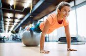 Pentingnya Tetap Olahraga Ketika Menstruasi