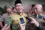 Ridwan Kamil: Revitalisasi Kalimalang Dimulai Awal 2019