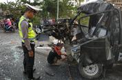'Road Safety' Bisa Membentuk Peradaban Berlalu Lintas