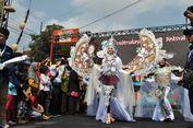 Melalui TOF 2018, Kota Tasikmalaya Dianggap Layak Jadi Kota Wisata
