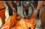 Mayat Pria Tanpa Identitas Ditemukan di Pintu Air Kalimalang