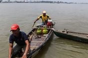 Harga BBM Melonjak, Nelayan di Palembang Beralih Gunakan Gas