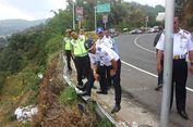 Di Jalur Sarangan, 4 Kecelakaan Berujung Maut Terjadi dalam Sebulan