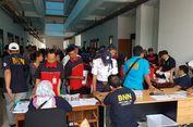 BNNP DKI Amankan 6 Orang Penghuni Rusun Jatinegara yang Pakai Narkoba
