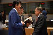 AS Sulit Diterka, Wapres Kalla Ajak Uni Eropa Pererat Hubungan dengan Asia