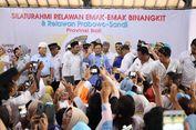 Jubir: Prabowo Tidak Mau Memaksakan Diri 'Sok Milenial'