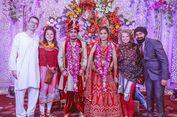 Pesta Nikah di India Kini Jadi Atraksi Wisata untuk Turis