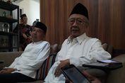 Prabowo-Sandi ke Tebu Ireng, Gus Sholah Nyatakan Bukan Kampanye