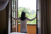 Bukalah Jendela Setiap Hari untuk Kurangi Bakteri dalam Kamar
