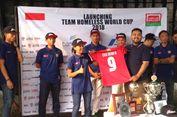 Usai Kalah dari Polandia, Indonesia Taklukkan Perancis 9-2