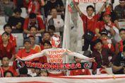 Saatnya Satukan Energi untuk Kejayaan Sepak Bola Indonesia