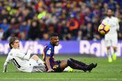Modric Berharap Peruntungan Madrid Berubah pada Sisa Musim
