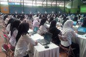 Dari 5.700 Peserta Tes CPNS Pemkab Wonogiri, Hanya 175 Lolos 'Passing Grade'