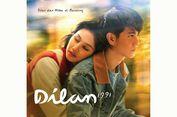 Antusiasme dan Pesimisme Netizen Sambut Film 'Dilan 1991'