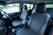 Modifikasi Jok Mobil, Perhatikan 7 Hal Berikut