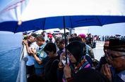 Dua Jenazah Korban Lion Air JT 610 Belum Diserahkan ke Keluarga