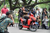 Inisiatif Menristekdikti, Gesits Sampai Dites Jokowi