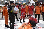 2 Korban Lion Air JT 610 Kembali Teridentifikasi, Total Jenazah Teridentifikasi Jadi 100 Orang