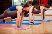 Bikin Hati Senang dengan 5 Olahraga Ini
