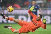 Hasil dan Klasemen Liga Italia, 2 Tim Milan Sama-sama Menderita