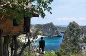 'One Day Trip' di Nusa Penida, Bisa ke Mana Saja?
