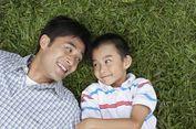 Bagaimana Seharusnya Ayah Menghabiskan Waktu dengan Anaknya?