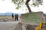 Kisah Henita Cari Anak Pasca-gempa di Petobo, Melacak dengan Cinta hingga Ucapan Ulang Tahun