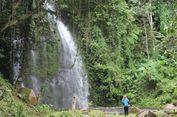 Suka Air Terjun? Pesawaran Lampung Punya 4 Air Terjun Cantik